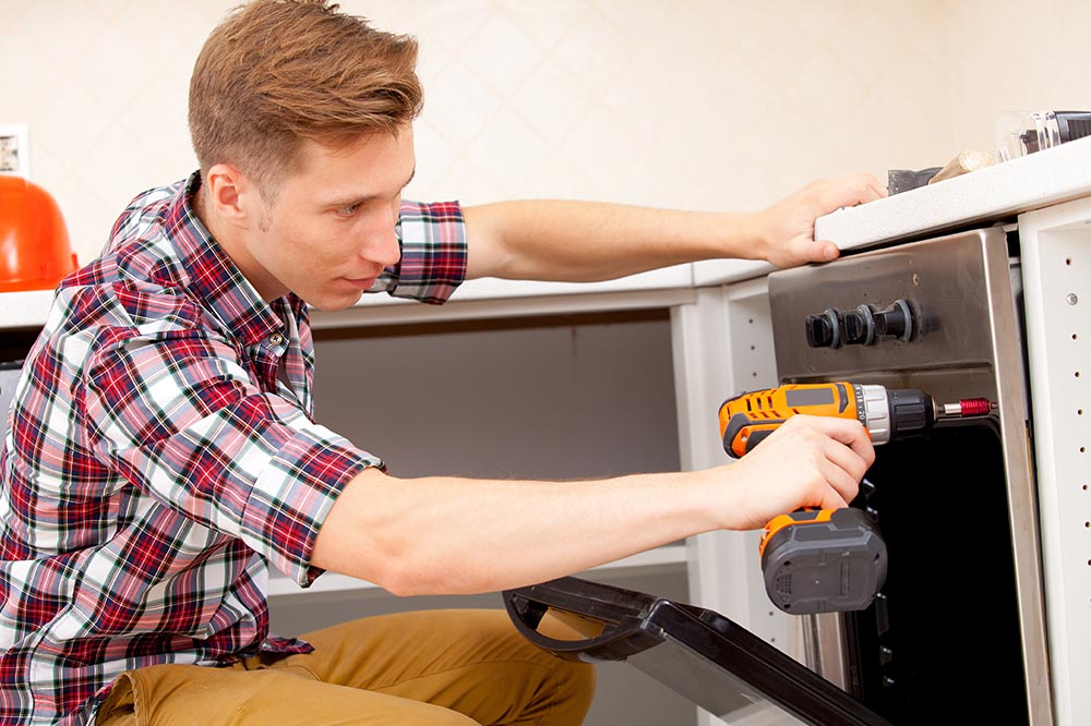 General Household Maintenance in Chelsea